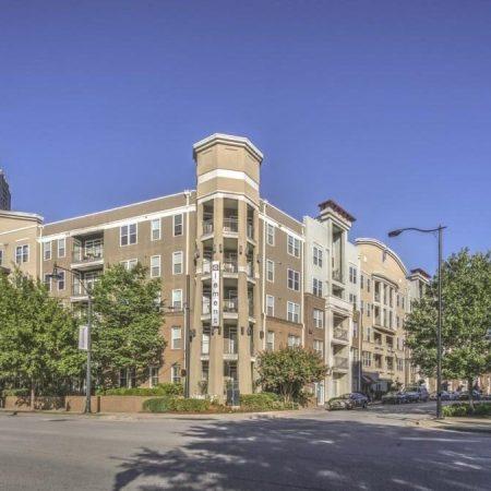 Element Midtown Condominiums