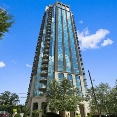 Gallery Buckhead Condominiums