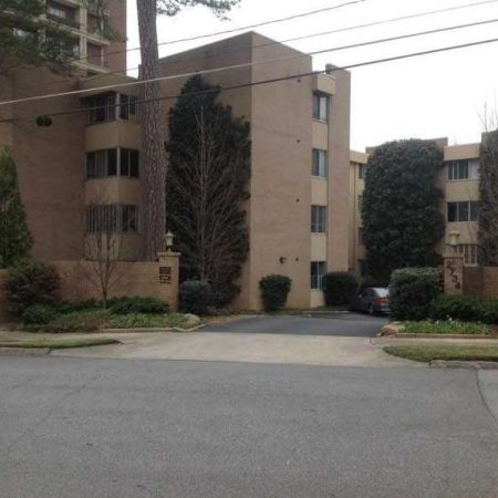 Peachtree Andrews Condominiums
