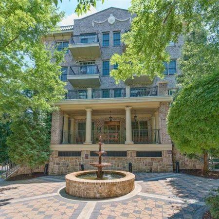 Piedmont Crest Condominiums