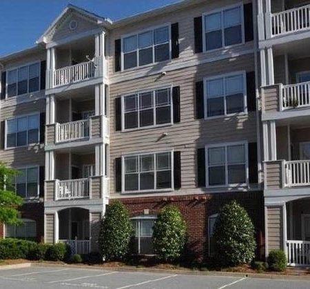 Terraces of Dunwoody Condominiums