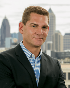Ben Harris Atlanta Real Estate