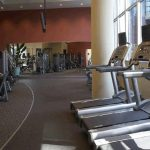 Fitness Center - 1010 Midtown