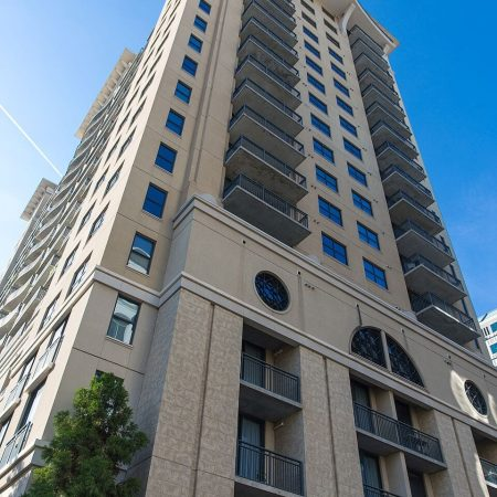 Ovation Buckhead Condominiums