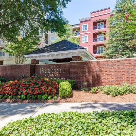 Prescott at Park Place Condominiums